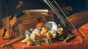 Introduction to Baroque Instruments