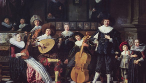 Welcome to Early Music Monday