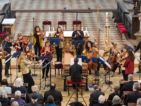 European Union Baroque Orchestra