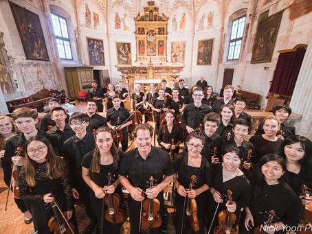 Davis High School Baroque Ensemble