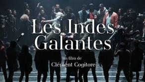 18th c. Music France – 1