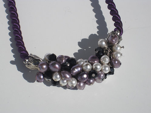 Purple Pearl Power