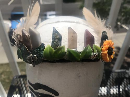 Nature Tiara