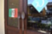イタリア飲食店