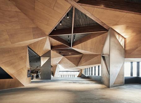 Vote in Australian Timber Design Awards