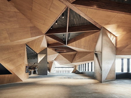 Vote in Australian Timber Design Awards
