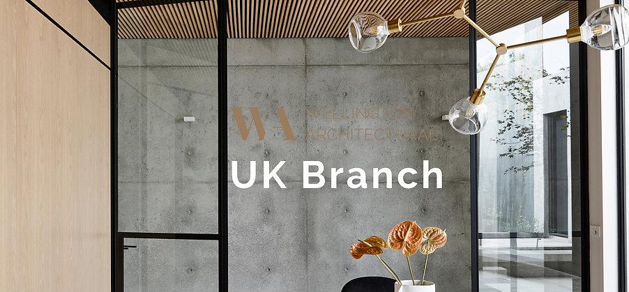 Wellington Architectural UK (newsletter)