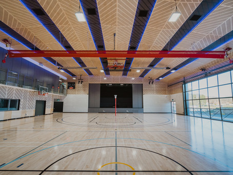 Managing Acoustics with Timber Perforated Panels