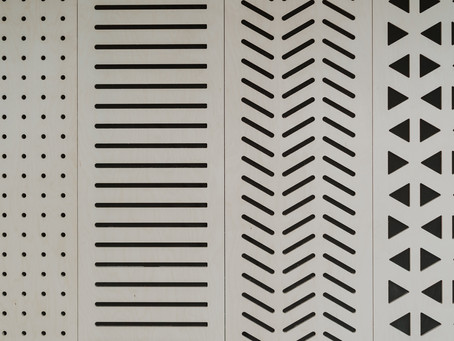 Perforated Panel Designs