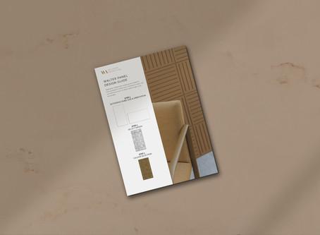 Walter Panel Design Guide