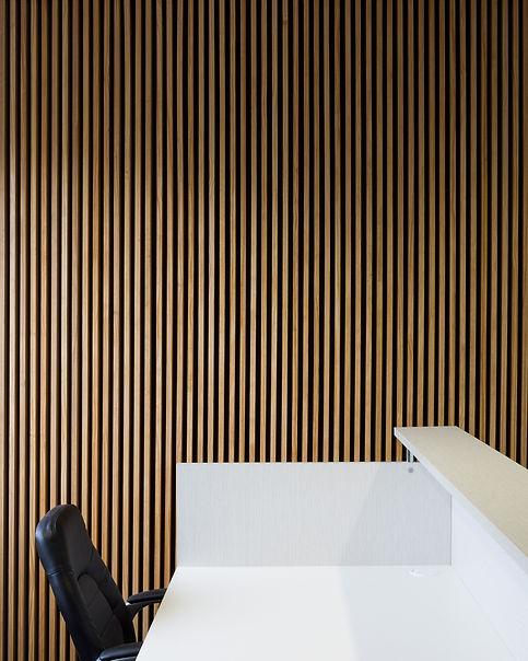 Wainwright Facades timber cladding