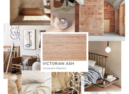 Timber Mood Boards: Victorian Ash