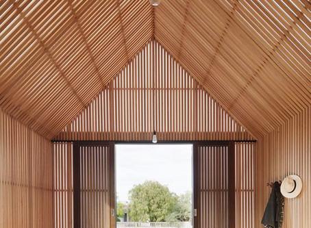 Timber Inspiration