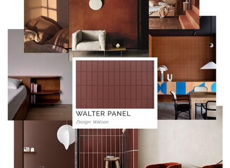 Walter Mood Boards: Watson