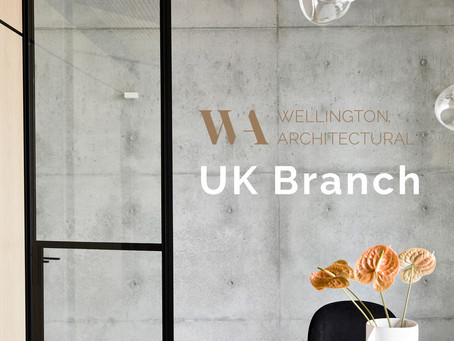 Welcome to Wellington Architectural - UK Branch