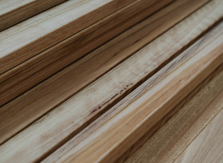 Characteristics of Timber