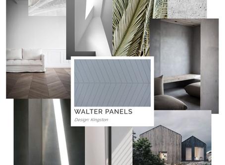 Walter Mood Boards: Kingston