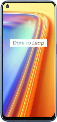Realme 7 (RAM 6 GB, 64 GB, Mist Blue)