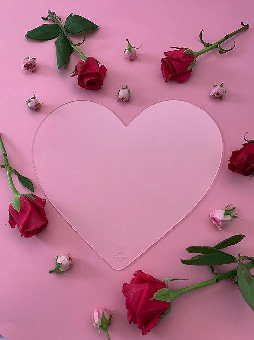 PRE ORDER: HEART TEMPLATE