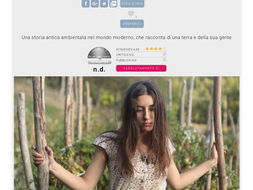 Lucania, Terra Sangue e Magia - MyMovies