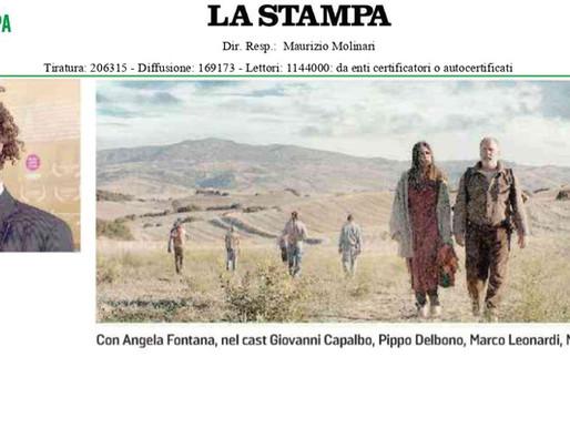 Lucania, Terra Sangue e Magia - La Stampa