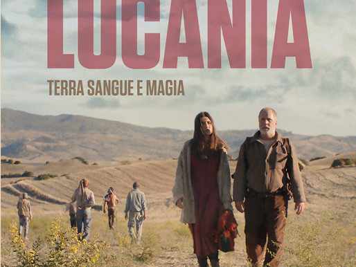 Lucania, Terra Sangue e Magia - Terra Sangue e Magia
