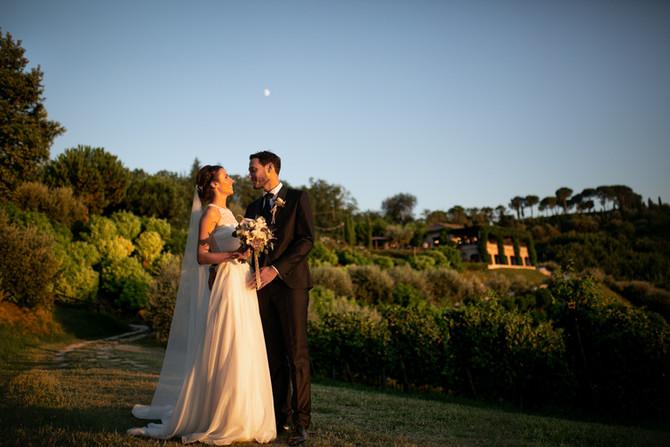 Servizio fotografico di matrimonio a Casa Celincordia: Federica e Alberto.