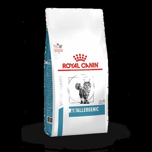 ROYAL CANIN VETERINARY DIET Cat Anallergenic