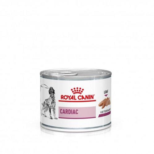 ROYAL CANIN VETERINARY DIET Dog Cardiac 12 X 200 GR
