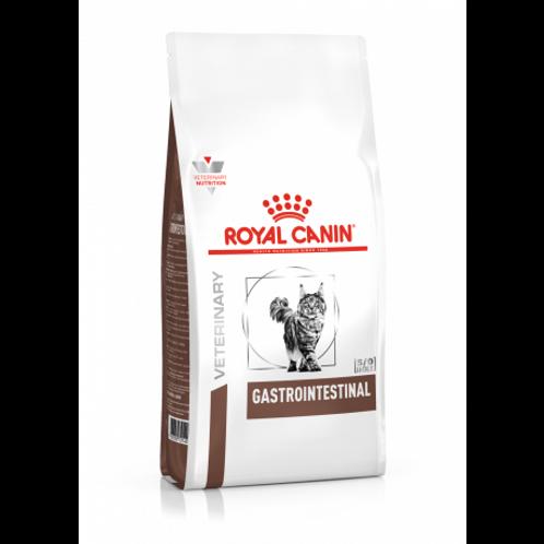 ROYAL CANIN VETERINARY DIET Cat Gastro Intestinal