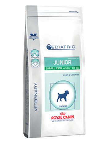 ROYAL CANIN VET CARE NUTRITION Junior