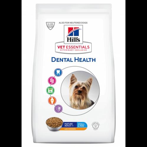 HILL'S VETESSENTIALS Canine Mature Dental Health