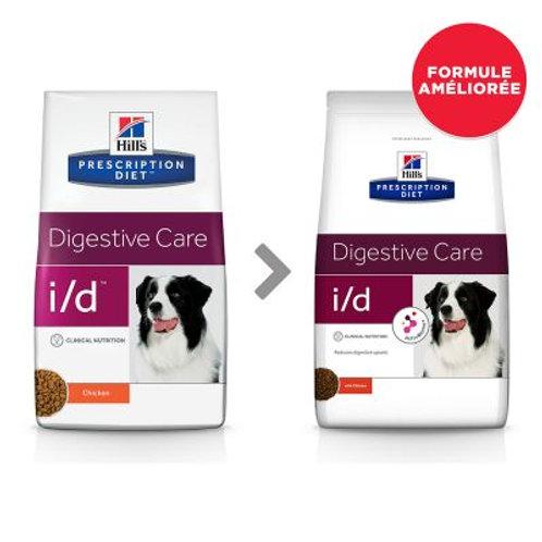 HILL'S PRESCRIPTION DIET Canine i/d Activ Biome +
