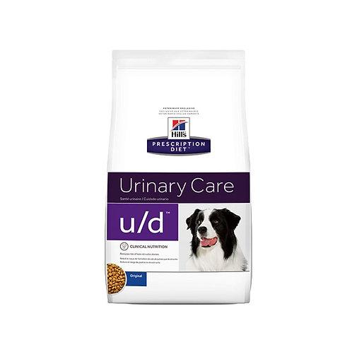 Hill's Prescription Diet Canine U/D