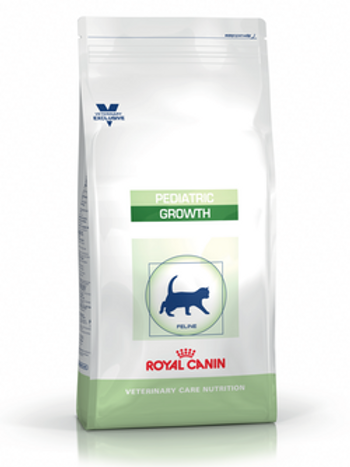 CHATON Royal Canin Pediatric growth