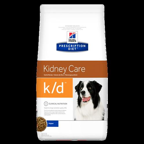 Hill's Prescription Diet K/D Canine