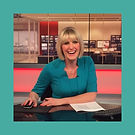 Jo Tidman BBC Journalist Radio TV Presen