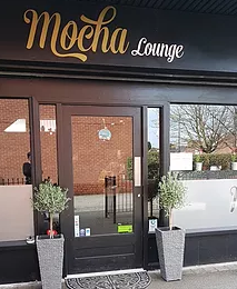 Mocha Lounge Coventry