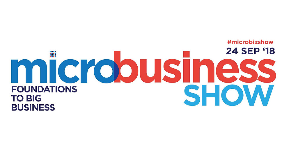 The Micro Business Show 24 September 2018