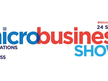 Join us at the First Micro Business Show in the Midlands