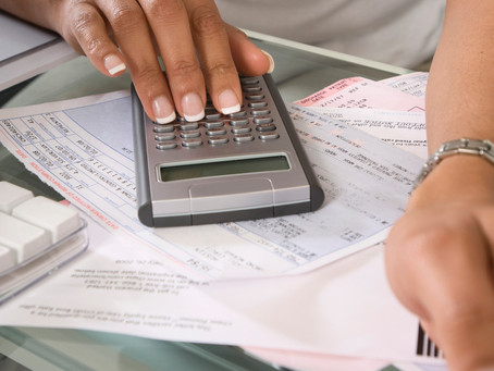 Small Business Accounting Does Not Have To Be Taxing!