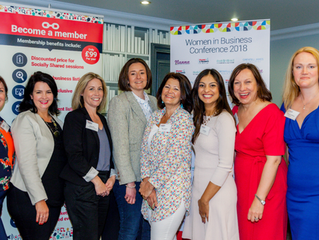 2nd Annual Women in Business Conference