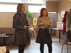 Piece of Cake Marketing Hosting Session
