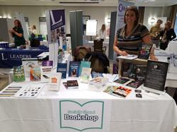 Socially Shared Book Shop Kenilworth Exp