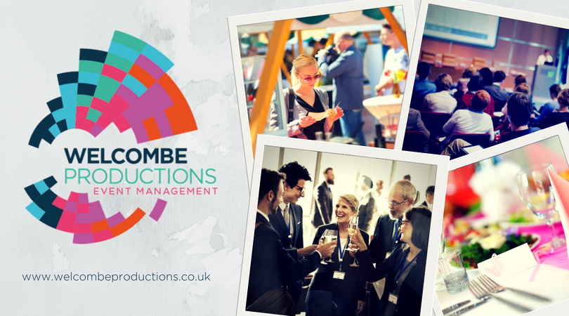 Welcombe Productions Event Management