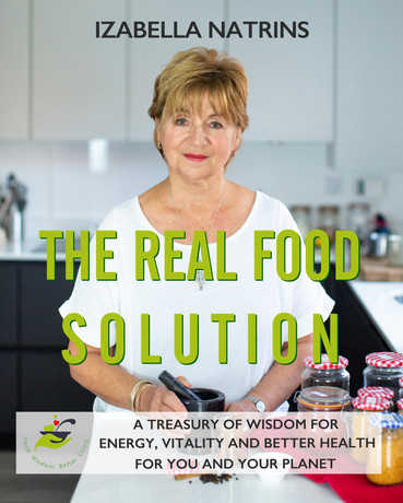 The Real Food Solution