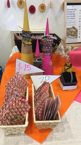 Boutiques Fair - Nov 15-18, 2019