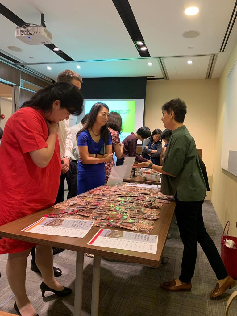 Corporate Events - Feb _ April 2019