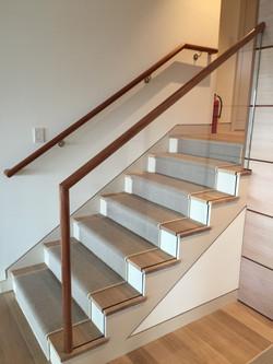 TE Stair 1