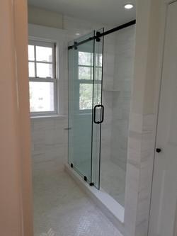 Serenity at shower MBL